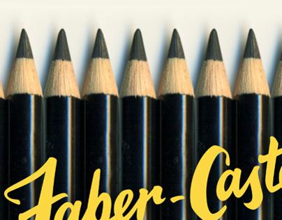 Faber-Castell Logo Design