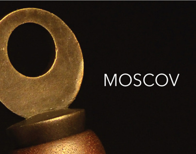 Moscov - Experimental Packaging