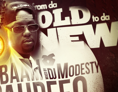 Shabaam Sahdeeq Best Of called From da OLD to Da NEW