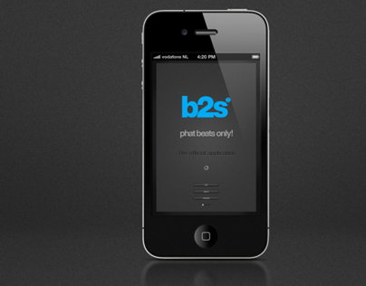 b2s - The official application