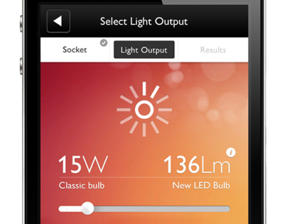 Philips - Bulb Replacement App