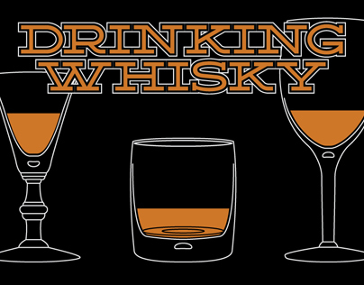 Infographic: How to drink whisky