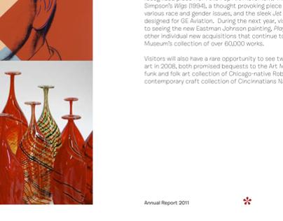 CAM Annual Report