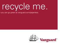 The Vanguard Group Direct and E-mail Campaign