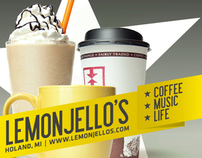 Lemonjello's Gift Card Layout