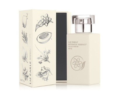 Liz Earle Parfum, Red Dot Winner