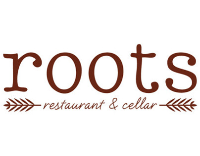 Roots Restaurant & Cellar Rebranding
