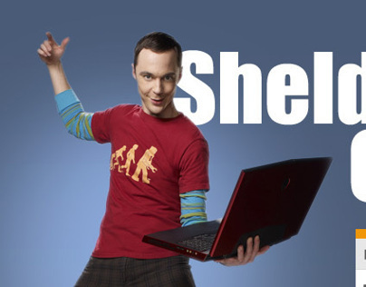 Sheldon's Qoutes Redesign