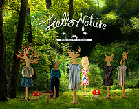 Hello Nature - BokicaBo