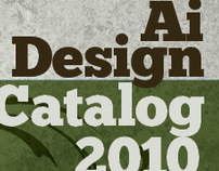 Web Design Catalog 2010
