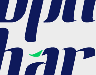 Sophar Limited Logo Proposal