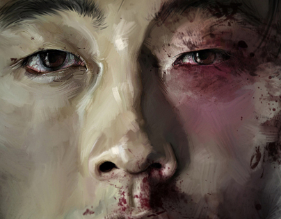 The Walking Dead (Glenn Rhee)