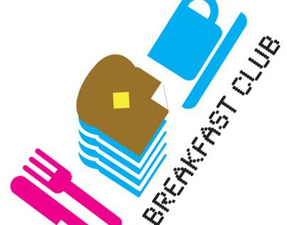 The Breakfast Club, AIGA Philadelphia