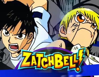 Zatchbell Promo