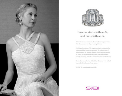 Suen Jewellers: The Journey Made Worthwhile.