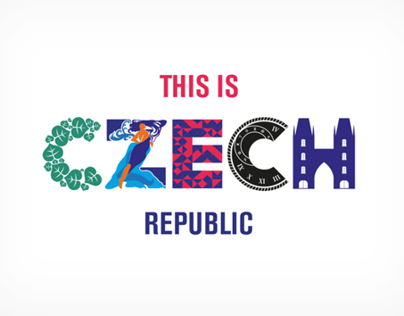 Czech Republic Logo (competition)