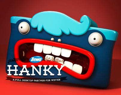Hanky - Your Fancy Friend for Winter