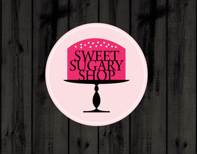 Sweet Sugary Shop