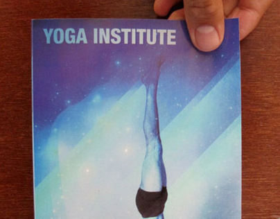Flyer Yoga Institute