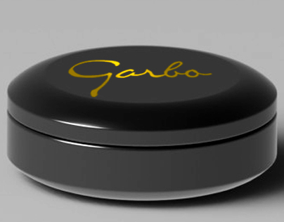 Garbo: Packaging for Makeup