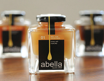Abella Honey
