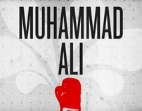 Muhammad Ali Animation