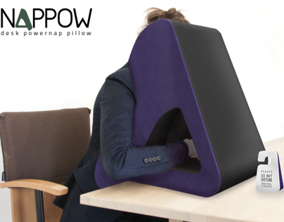 NAPPOW - Powernap at work