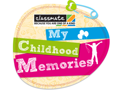 Classmate (my Childhood Memories)