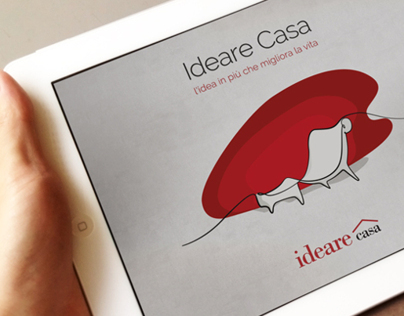 Ideare Casa iPad App