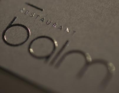 BALM Restaurant