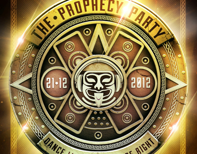The Prophecy Party