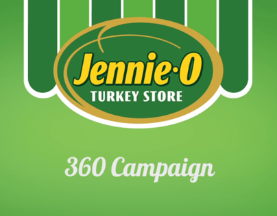 Jennie-O: A Case Study