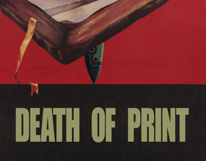 The Death of Print