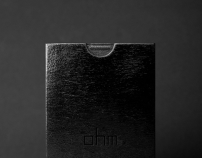 OHM invitation