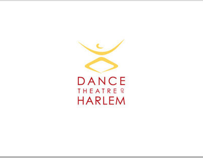 Dance Theatre of Harlem - New Visual Identity