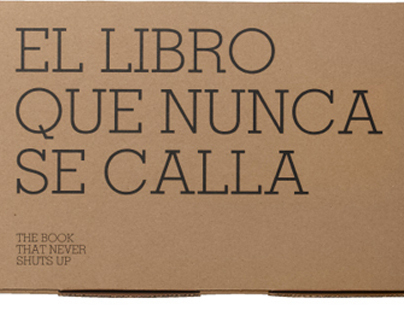 The book that never shuts up - Democracia