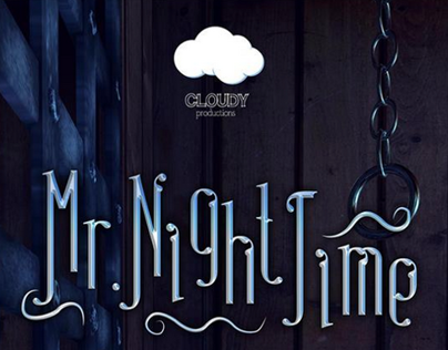 Mr. Night Time