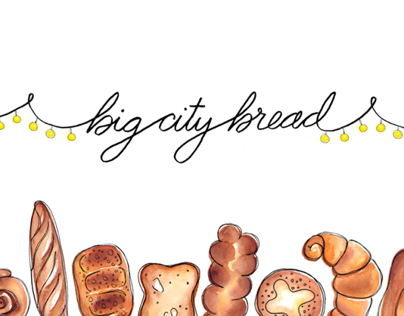Big City Bread