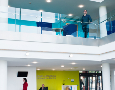 Health and Wellbeing Innovation Centre