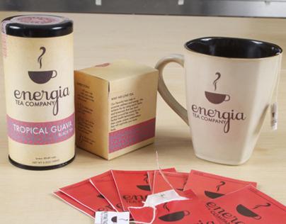 Energia Tea Company