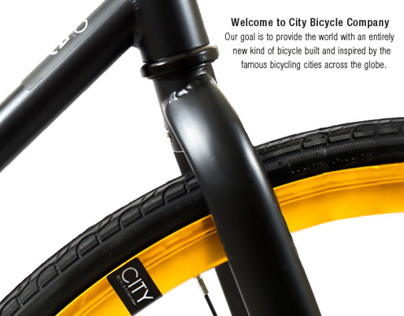 City Bicycle Company
