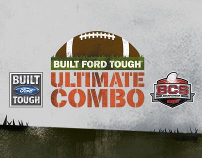 Built Ford Tough Ultimate Combo