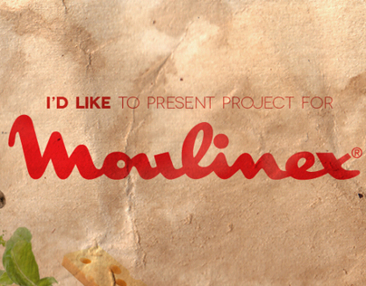 Moulinex :: E-Commerce