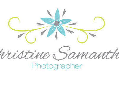 Christine Samantha Photography Logo