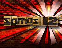 SOMOS 12, Community Home