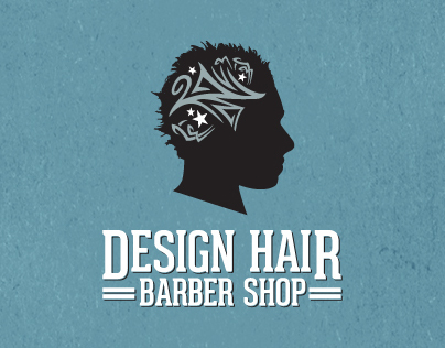 Design Hair Barber Shop