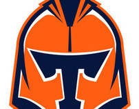 New York Titans team logo