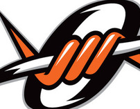 Denver Outlaws team logo