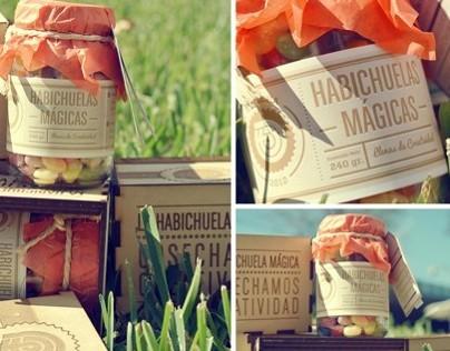 Habichuelas Mágicas - Cosecha 2012