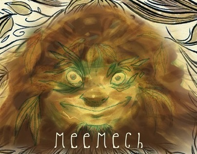 Visual Development: Meemech